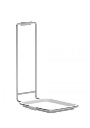Auffangschale für Wandspender Aluminiumgehäuse